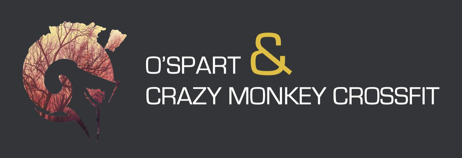 O'Spart Logo